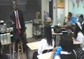 Jubilee Member High School Promotes Finding a Career