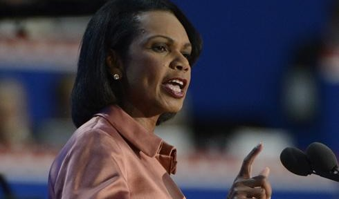 """The Civil Rights Issue of our Day"" – Condoleeza Rice"